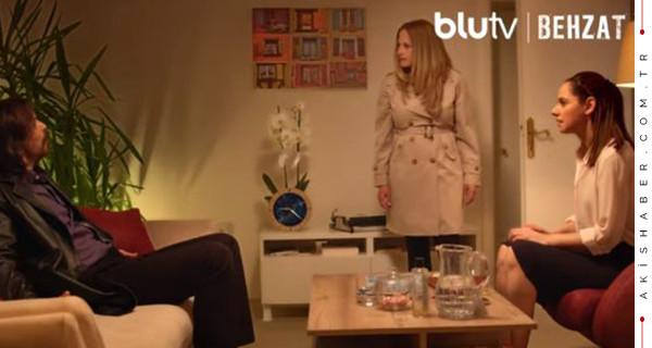 Behzat Ç 4. sezon 4. bölüm sansürsüz izle Blu TV