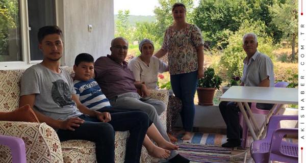 Başkan Arslan Bayramda da Vatandaşın Arasında