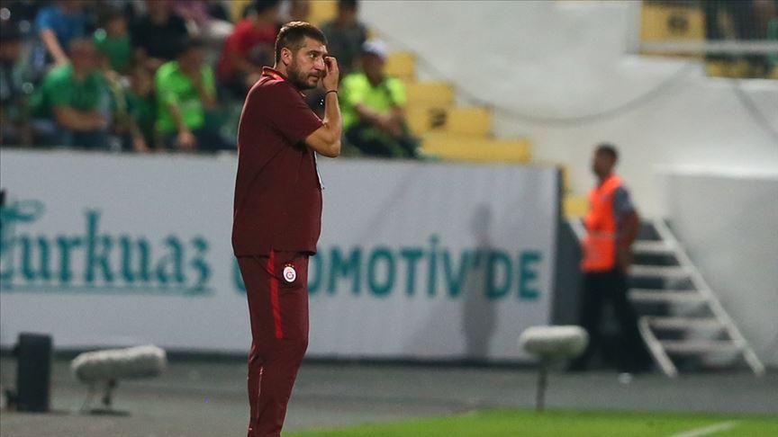 Hasan Şaş ile Necati Ateş'ten Denizlispor taraftarlarına saldırı!