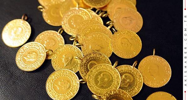 18 Ağustos Pazar çeyrek altın ne kadar?