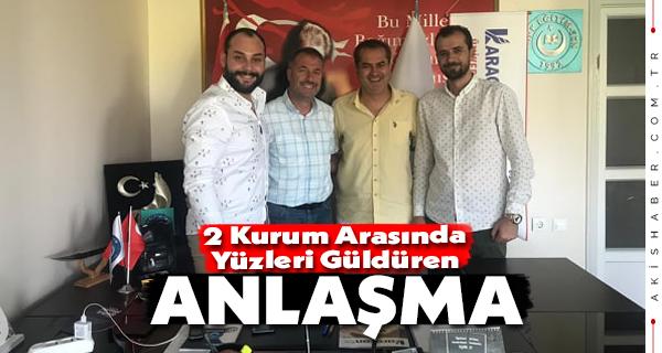Karacan ve Türkiye Kamu-Sen Anlaştı