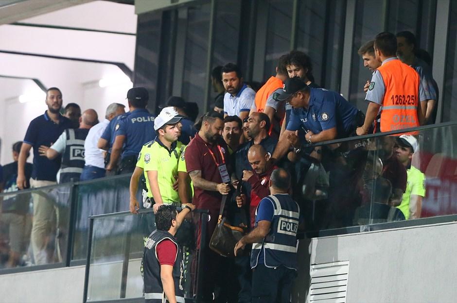 Hasan Şaş'tan Denizlispor itirafı