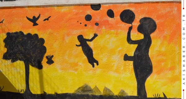 9 Yıldır Uçurtma Görmeyen Çocukları Sevindirme Zamanı