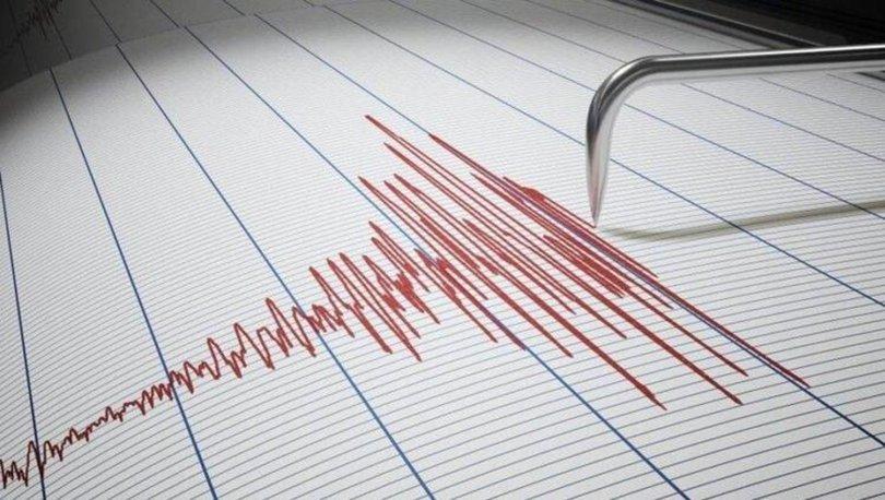 Ankara Kazan'da 3.5 şiddetinde deprem