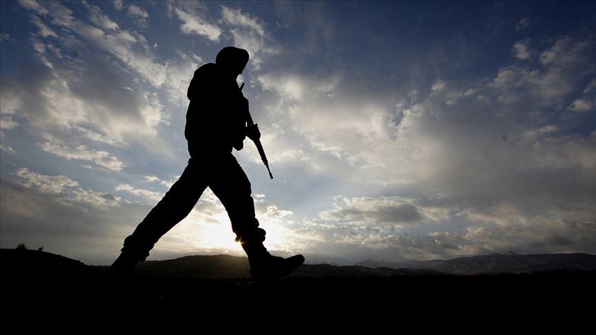 Şırnak'tan acı haber: 1 asker şehit 3 asker yaralı