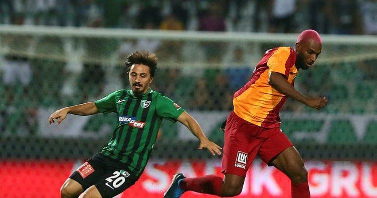 Recep Niyaz'dan Galatasaray itirafı