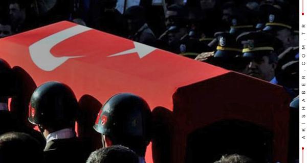 Silopi'den acı haber: 3 askerimiz şehit