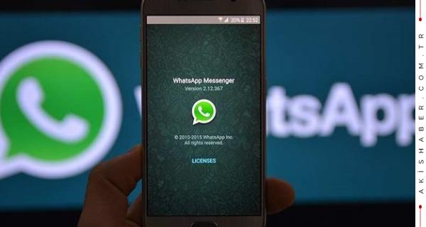 WhatsApp Web İçin O Modu Geliştirdi