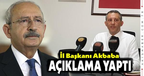 CHP Denizli İl Başkanı Gündemi Değerlendirdi