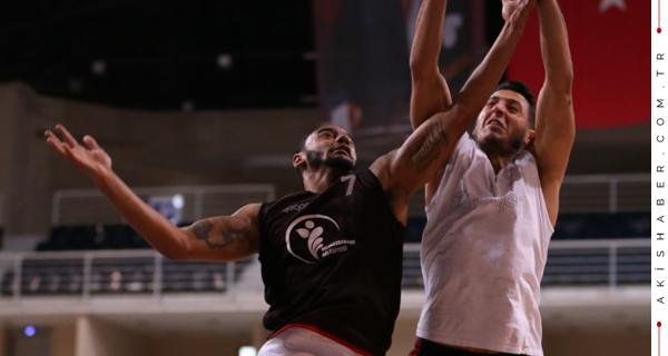 Denizli Basket Manisa'da Durumunu Görecek