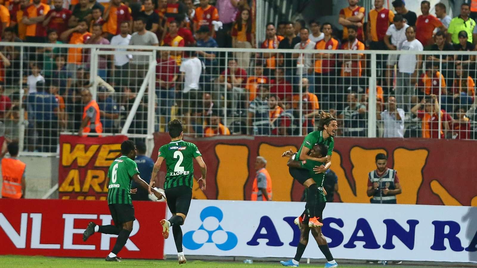 Denizlispor Konyaspor muhtemel 11'ler