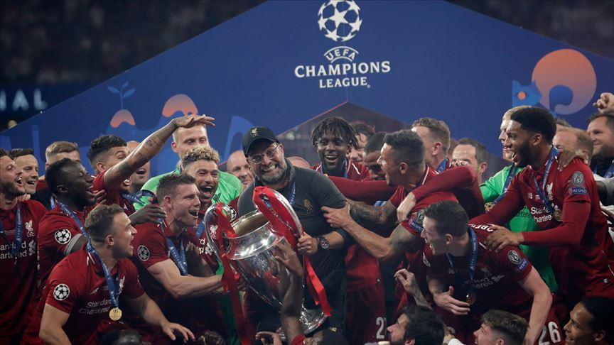 Şampiyonlar Ligi'nde 2019 2020 ilk hafta fikstürü