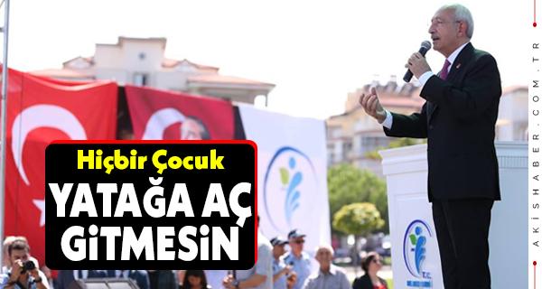 CHP Liderinin Denizli Temasları Sürüyor
