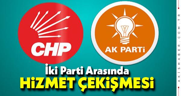 Kazım Arslan Parkı Sosyal Medyada