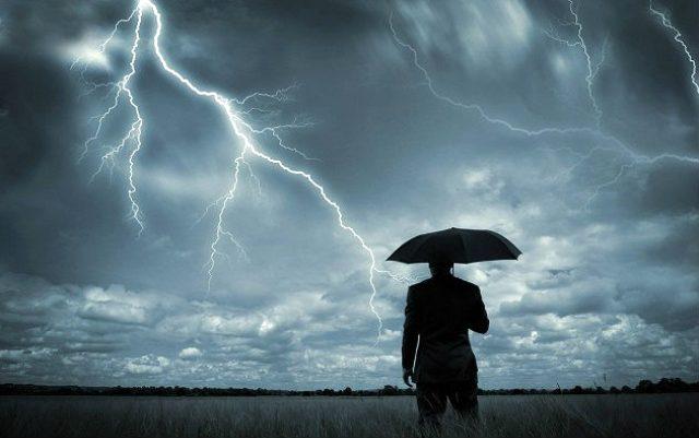 Meteoroloji'den sel ve yıldırım uyarısı