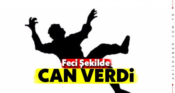Antalya'dan Denizli'ye Acı Haber