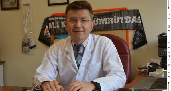 PAÜ Hastanesi Tıp Literatürüne Geçti