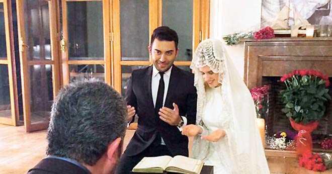 Wilma Elles Müslüman Oldu Evlendi