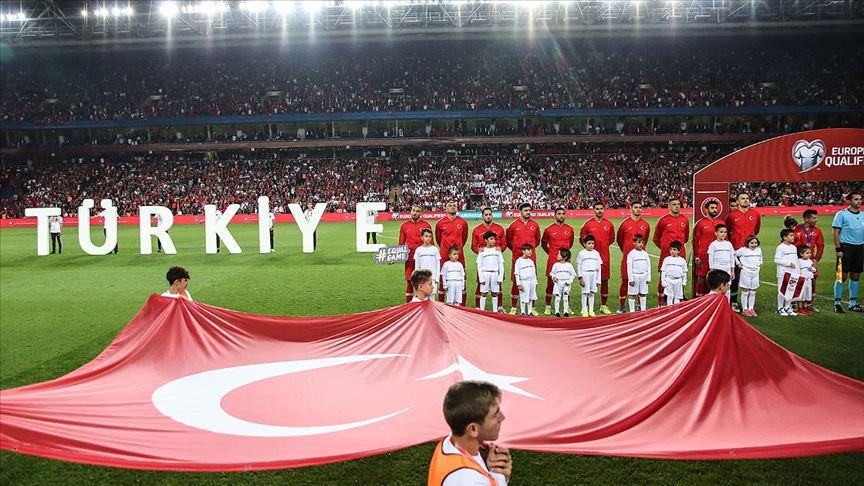 Fransa Türkiye maçı ne zaman?