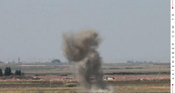 Mardin'de Sivillere Alçak Saldırı: 2 Şehit 12 Yaralı