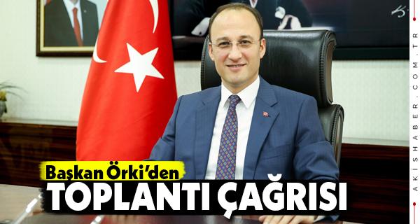 Pamukkale Belediyesi Barış Pınarı İçin Toplanıyor