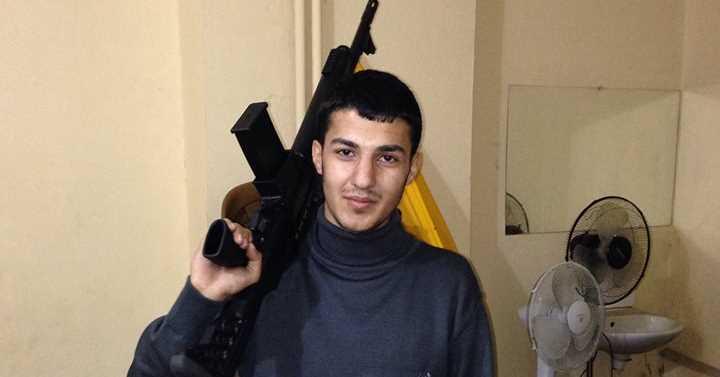 18 Yaşındaki Mazlum, Av Tüfeğiyle İntihar Etti!