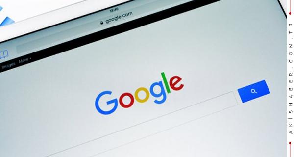 Google'den Yeni Karar