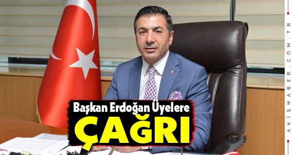 Başkan Erdoğan Uyardı: 15 Kasım Son Gün