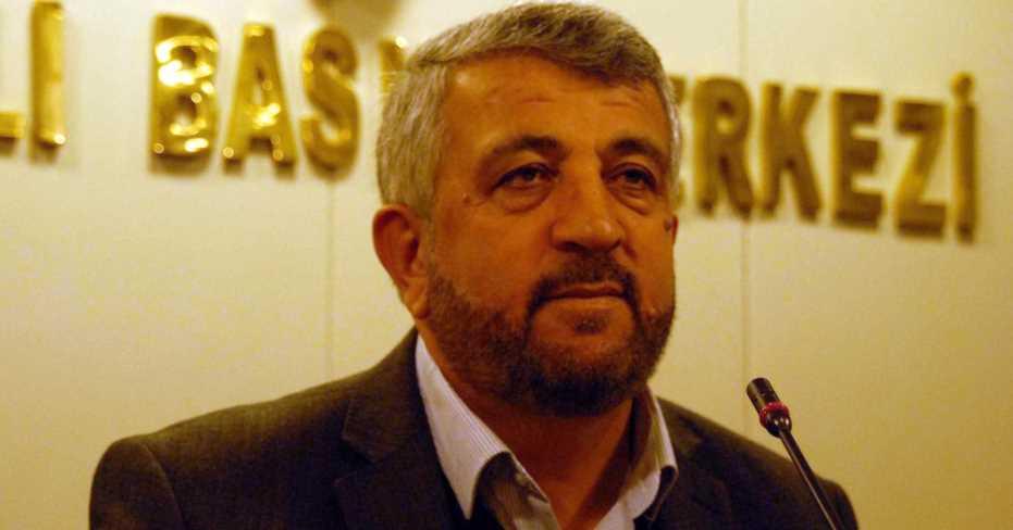 Mustafa Dere: Ülke Demokrasi Sınavından Geçiyor!