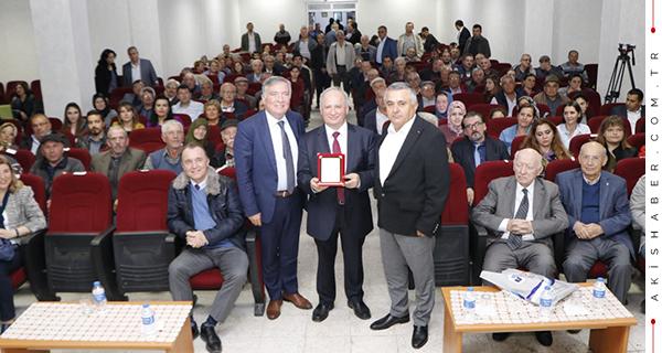 Honaz'da Atatürk ve Mübadele Konferansı