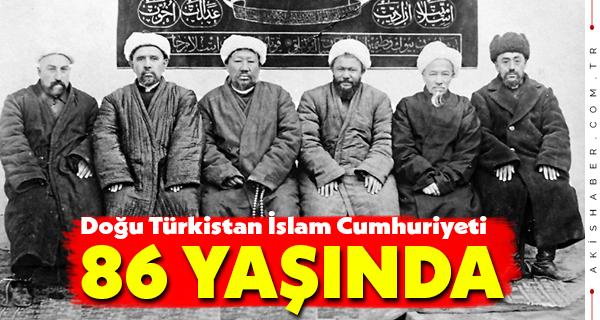 Destansı Bir Direnişler Devleti Kurdular
