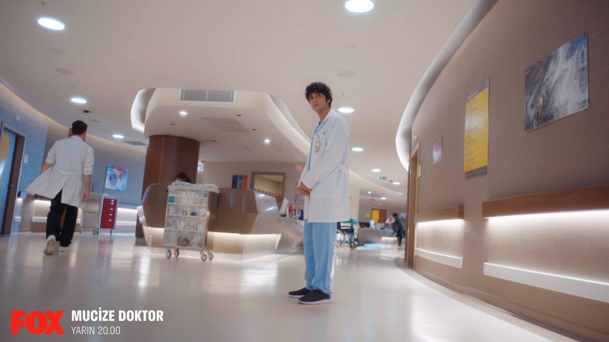 Mucize Doktor 10. bölüm izle