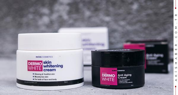 Parisli Dermatologların Seçimi: Dermo White