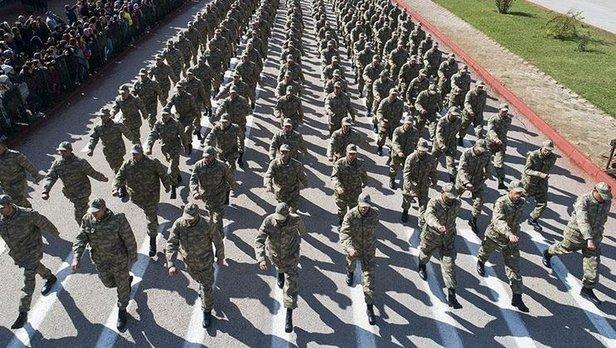 Kara Kuvvetleri ve Deniz Kuvvetleri başvuru şartları nelerdir?