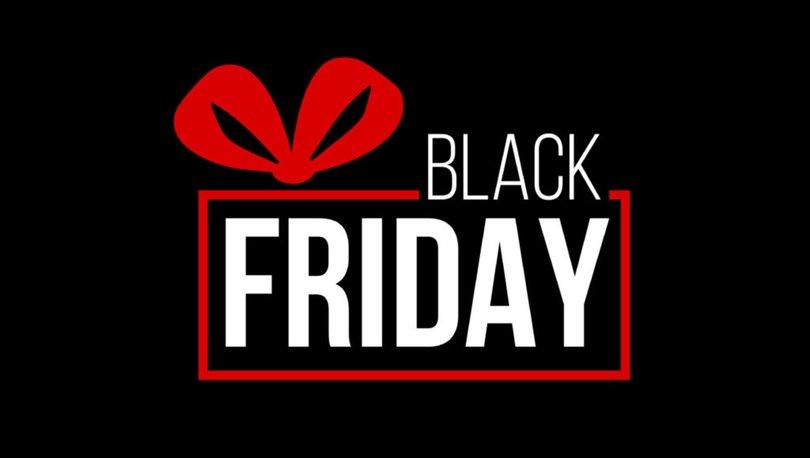 2019 Hepsiburada Trendyol Black Friday efsane cuma indirimleri