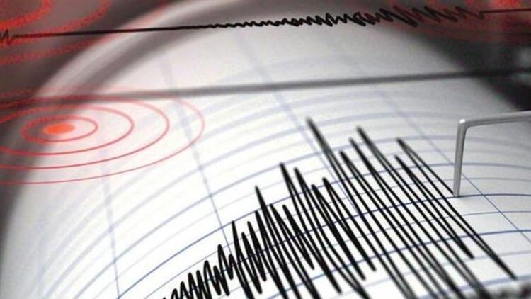 Yalova ve İstanbul'da 3,6 büyüklüğünde deprem