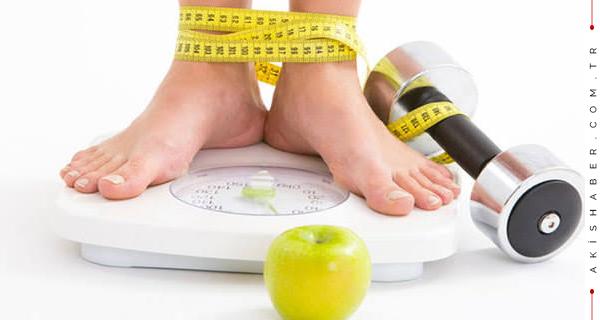İdeal kiloda kalmak için ne yapılmalı?