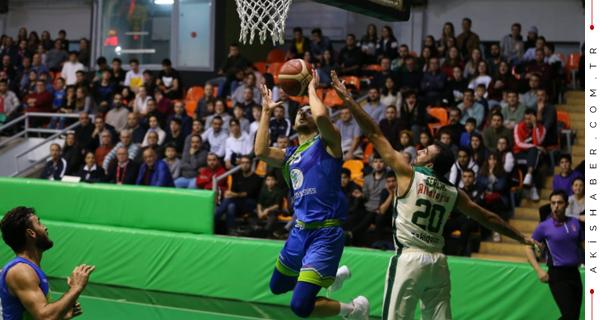 Merkezefendi Basket Zorlu Karşılaşmaya Çıkıyor