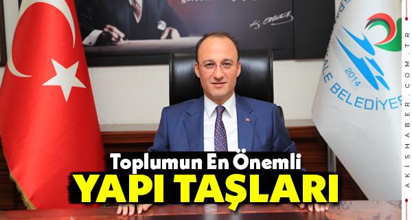 """Başkan Örki: """"Kadınlarımızın Her Zaman Yanındayız"""""""