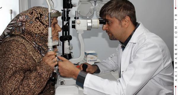 Tedavi Edilmezse Görme Kaybına Yol Açıyor