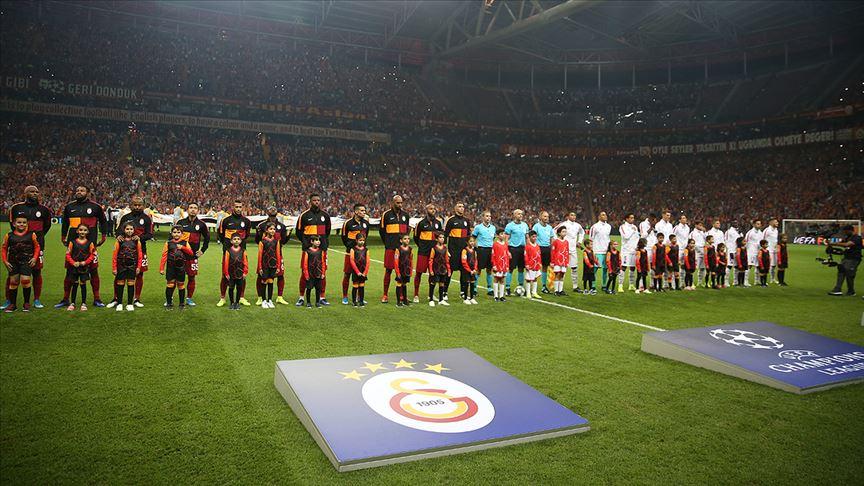PSG Galatasaray maçı şifresiz hangi kanalda?