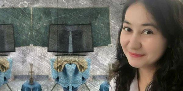 Doğu Türkistanlı Kızın abisinden Maocu Perinçek'e Tepki