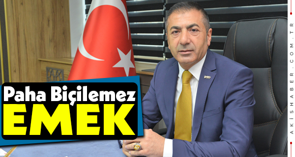 Başkan Erdoğan'dan Tebrik Mesajı