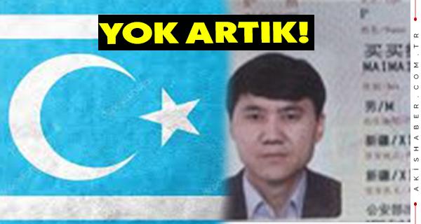 Çin'den Uygur Türküne 25 Yıl Yatırım Cezası