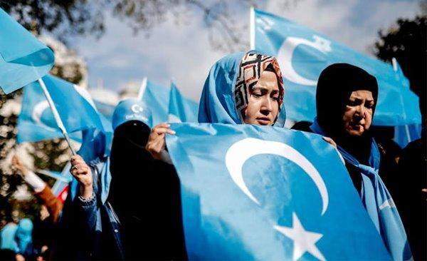 Dünya Âlimler Birliğinden Doğu Türkistan çağrısı