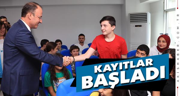 Pamukkale Belediyesi Yeni Kurslar Açıyor