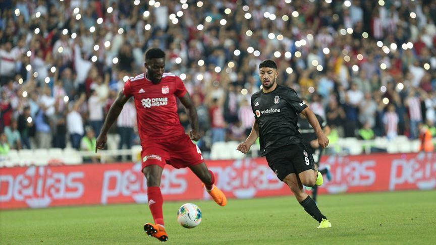 Beşiktaş Sivasspor maçı ne zaman?
