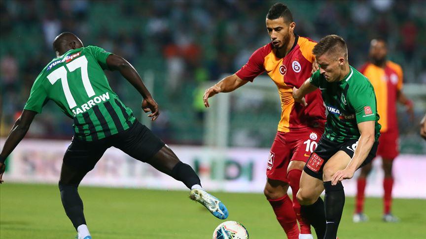 Galatasaray Denizlispor maçı ne zaman?