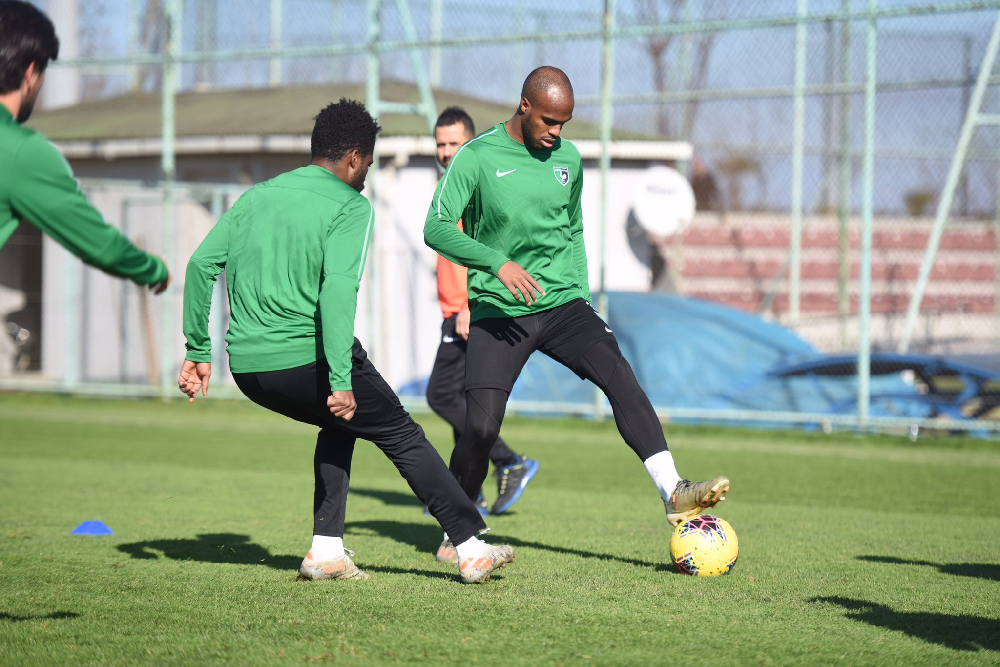 Galatasaray Denizlispor muhtemel 11'ler
