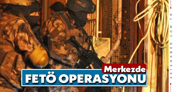 FETÖ Soruşturması Kapsamında 13 Kişi Tutuklandı